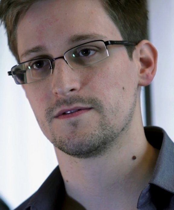 They're listening – Edward Snowden and government surveillance